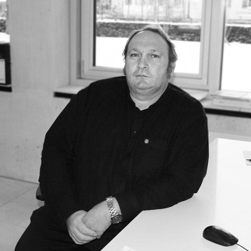 Bernd Kluger