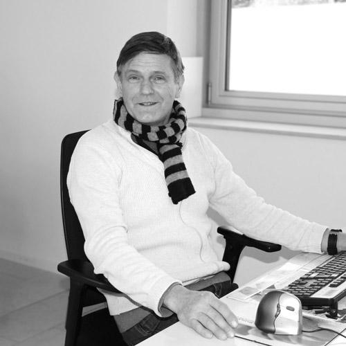 Bernd Koralek