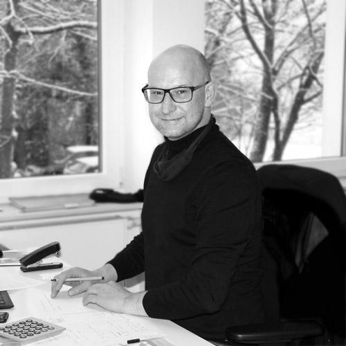 Gerd Eckert