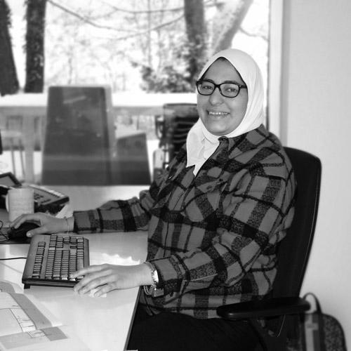 Iman Hegazy