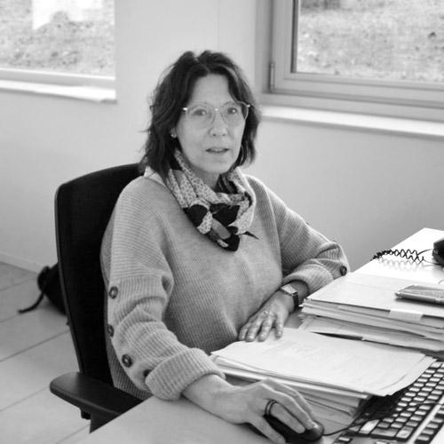 Tina Waldmann