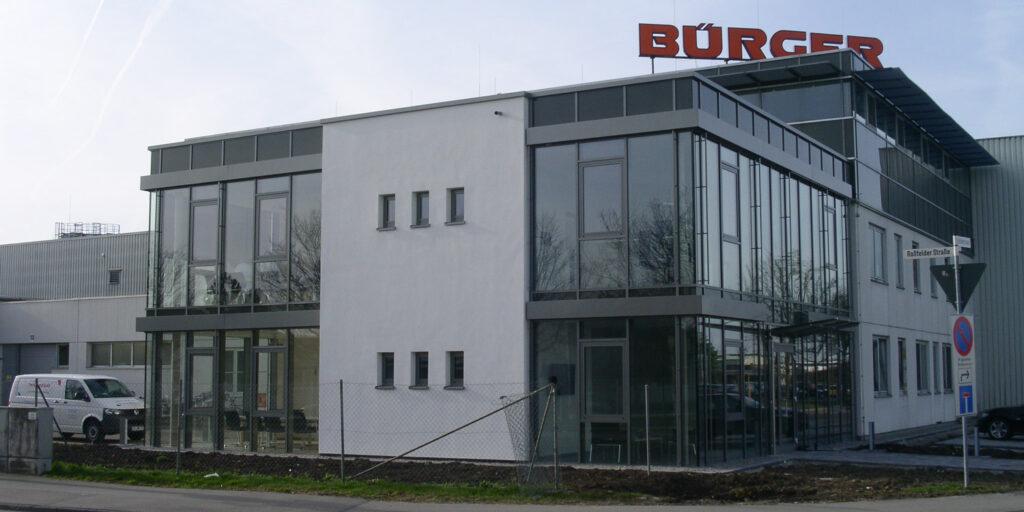 Bürger-web