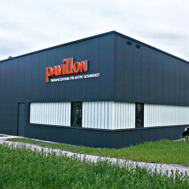 Pavillon-web