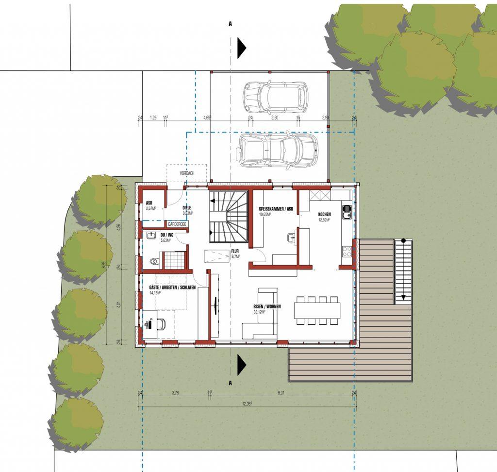 11-Wohnhaus-Rosengarten-Vohenstein