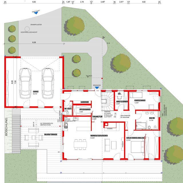 24-Neubau-Wohnhaus-Sindeldorf