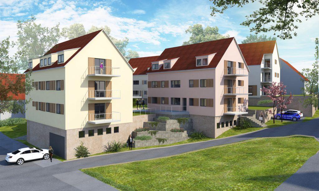 28-Quartiersbebauung-Bräuhaus-Gaildorf