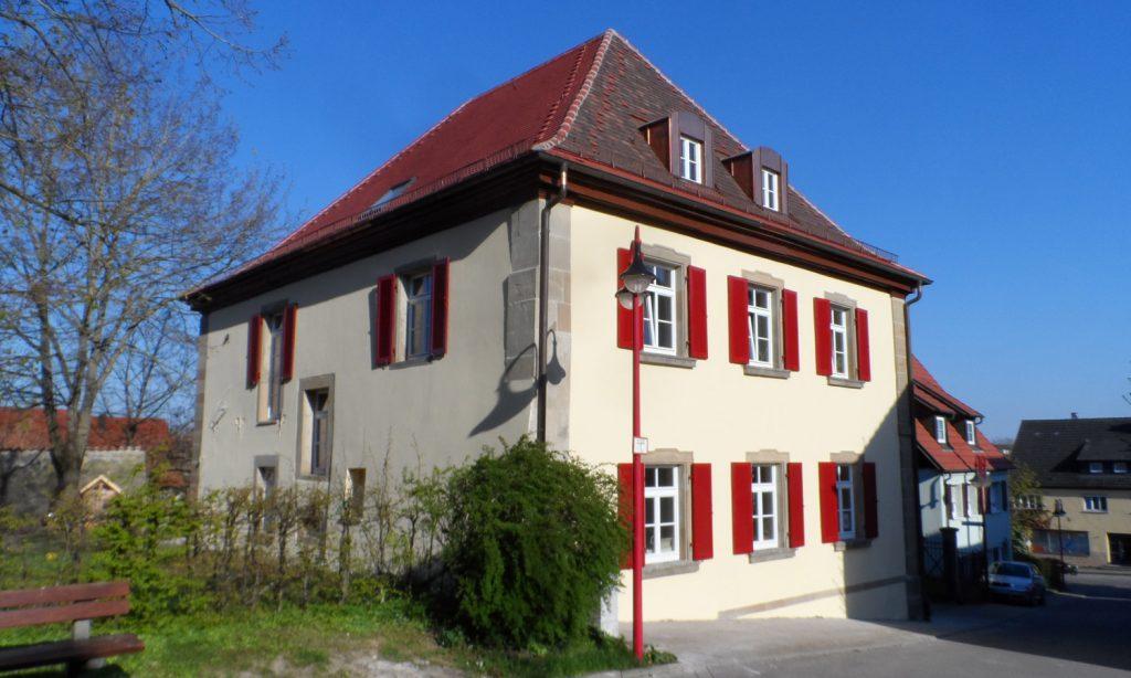 38-Sanierung-Pfarrhaus-Ilshofen